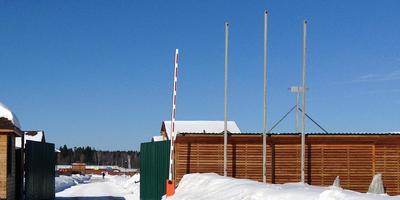 Фотографии и отзывы о коттеджном поселке «Якиманский залив» (Солнечногорский р-н МО)