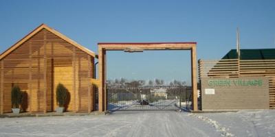 Фотографии и отзывы о коттеджном поселке «Васнецово (Green Village)» (Дмитровский р-н МО)
