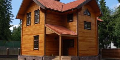 Фотографии и отзывы о коттеджном поселке «Лесные дали-3» (Одинцовский р-н МО)
