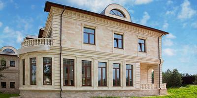 Фотографии и отзывы о коттеджном поселке «Архангельское» (Красногорский р-н МО)