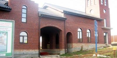 Фотографии и отзывы о коттеджном поселке «Березовый парк» (Раменский р-н МО)