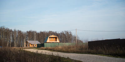 Фотографии и отзывы о коттеджном поселке «Антошкино» (Чеховский р-н МО)