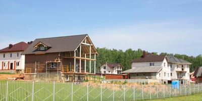 Фотографии и отзывы о коттеджном поселке «Сиеста» (Домодедовский р-н МО)