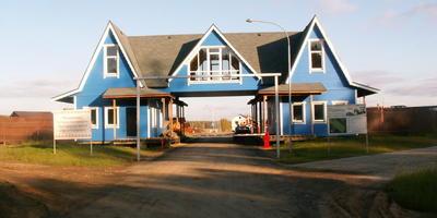 Фотографии и отзывы о коттеджном поселке «Троица» (Подольский р-н МО)