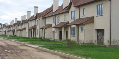 Фотографии и отзывы о коттеджном поселке «Русич» (Красногорский р-н МО)