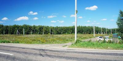 Фотографии и отзывы о коттеджном поселке «Муравино» (Раменский р-н МО)