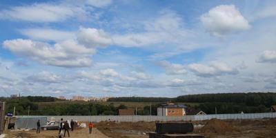 Фотографии и отзывы о коттеджном поселке «Калужский» (Ленинский р-н МО)