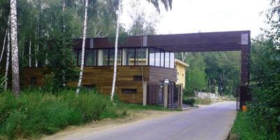 Фотографии и отзывы о коттеджном поселке «Президент» (Ленинский р-н МО)