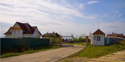 Фотографии и отзывы о коттеджном поселке «Истраград» (Солнечногорский р-н МО)
