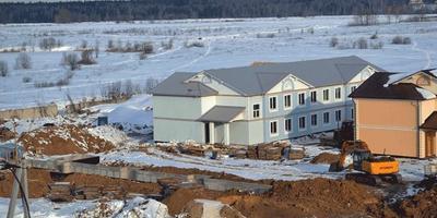 Фотографии и отзывы о коттеджном поселке «Уютный» (Мытищинский р-н МО)