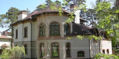Фотографии и отзывы о коттеджном поселке «Заповедный» (Домодедовский р-н МО)