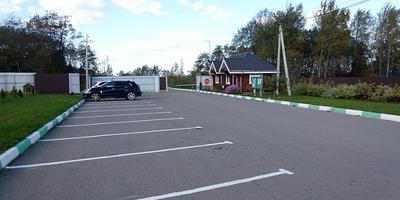 Фотографии и отзывы о коттеджном поселке «Пересветово» (Дмитровский р-н МО)