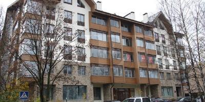 Фотографии и отзывы о коттеджном поселке «Жуковка-Шале» (Одинцовский р-н МО)