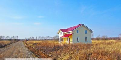 Фотографии и отзывы о коттеджном поселке «Дубрава» (Павлово-Посадский р-н МО)
