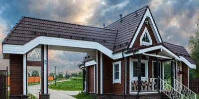 Фотографии и отзывы о коттеджном поселке «Ясновидово-Парк» (Волокамский р-н МО)