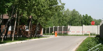 Фотографии и отзывы о коттеджном поселке «Петровские аллеи» (Истринский р-н МО)