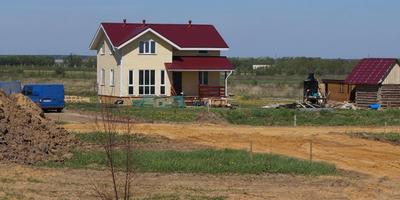 Фотографии и отзывы о коттеджном поселке «Морозово» (Раменский р-н МО)