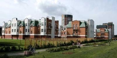 Фотографии и отзывы о коттеджном поселке «Куркино» (Красногорский р-н МО)
