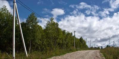 Фотографии и отзывы о коттеджном поселке «Вернисаж» (Волокамский р-н МО)