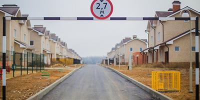 Фотографии и отзывы о коттеджном поселке «Европейская долина-2» (Подольский р-н МО)
