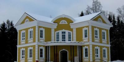 Фотографии и отзывы о коттеджном поселке «Ближнее Покровское» (Ленинский р-н МО)