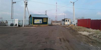 Фотографии и отзывы о коттеджном поселке «Золотая подкова» (Воскресенский р-н МО)