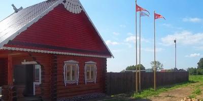 Фотографии и отзывы о коттеджном поселке «Эко.дачи» (Озерский р-н МО)