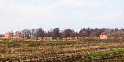 Фотографии и отзывы о коттеджном поселке «Сабурово» (Красногорский р-н МО)