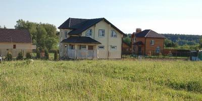 Фотографии и отзывы о коттеджном поселке «Ассоль» (Волокамский р-н МО)