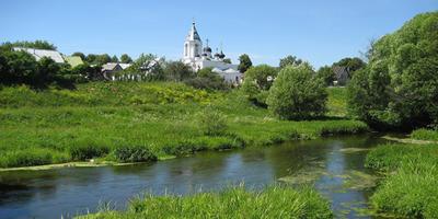 Фотографии и отзывы о коттеджном поселке «Битягово» (Домодедовский р-н МО)