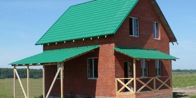 Фотографии и отзывы о коттеджном поселке «Новая Рысиха» (Волокамский р-н МО)