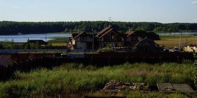 Фотографии и отзывы о коттеджном поселке «Пяловский» (Мытищинский р-н МО)