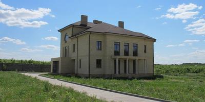 Фотографии и отзывы о коттеджном поселке «Шато Соверен» (Chаteau Souverain)» (Красногорский р-н МО)
