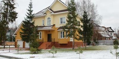 Фотографии и отзывы о коттеджном поселке «Лесные ключи» (Подольский р-н МО)