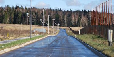 Фотографии и отзывы о коттеджном поселке «Аврора» (Мытищинский р-н МО)
