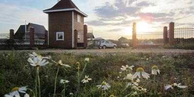 Фотографии и отзывы о коттеджном поселке «Лесное-Стрешнево» (Можайский р-н МО)
