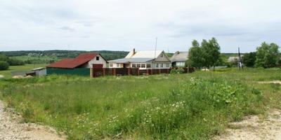 Фотографии и отзывы о коттеджном поселке «Повелье» (Сергиево-Посадский р-н МО)