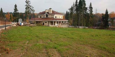 Фотографии и отзывы о коттеджном поселке «Славич» (Солнечногорский р-н МО)