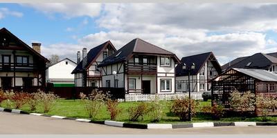 Фотографии и отзывы о коттеджном поселке «Заречный» (Истринский р-н МО)