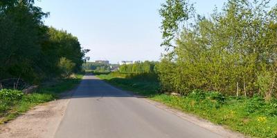 Фотографии и отзывы о коттеджном поселке «Бунин парк» (Ленинский р-н МО)