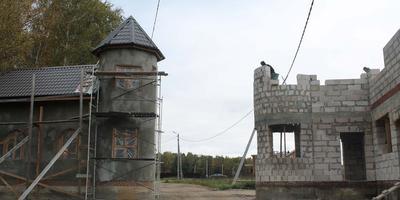 Фотографии и отзывы о коттеджном поселке «КитежградЪ» (Мытищинский р-н МО)