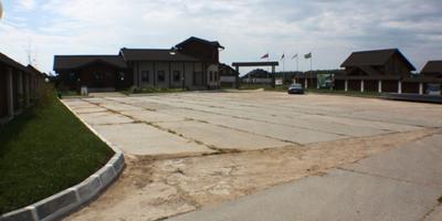 Фотографии и отзывы о коттеджном поселке «Золотые пески» (Можайский р-н МО)