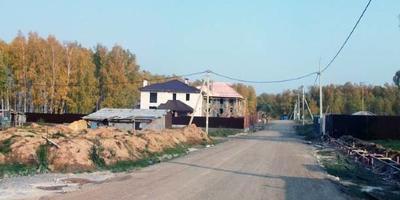 Фотографии и отзывы о коттеджном поселке «Березовая опушка» (Раменский р-н МО)