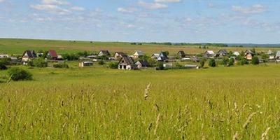 Фотографии и отзывы о коттеджном поселке «Радостный» (Воскресенский р-н МО)