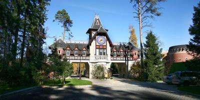 Фотографии и отзывы о коттеджном поселке «Довиль (Французский курорт)» (Одинцовский р-н МО)