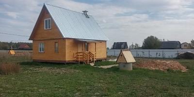 Фотографии и отзывы о коттеджном поселке «Радужная долина» (Можайский р-н МО)