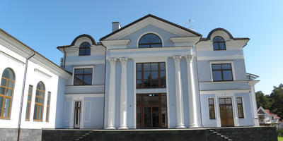 Фотографии и отзывы о коттеджном поселке «Усадьбы Усово» (Одинцовский р-н МО)
