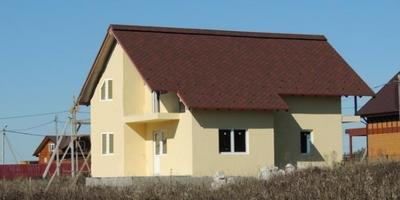 Фотографии и отзывы о коттеджном поселке «Клейменово» (Чеховский р-н МО)