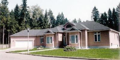 Фотографии и отзывы о коттеджном поселке «Зеленый дом Десна» (Подольский р-н МО)