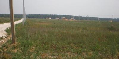 Фотографии и отзывы о коттеджном поселке «Никоновское» (Раменский р-н МО)